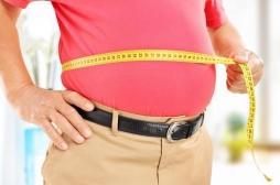 L'obésité serait associée à une réduction de la taille du cerveau