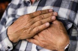 """Fibrillation atriale : """"j'ai des problèmes d'arythmie cardiaque depuis trente ans"""""""