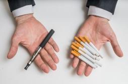 La cigarette électronique, responsable de maladies cardiaques et de dépression ?