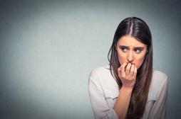 A partir de quand l'anxiété devient-elle inquiétante ?