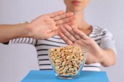 Allergie aux cacahuètes : l'immunothérapie orale augmente les effets secondaires graves