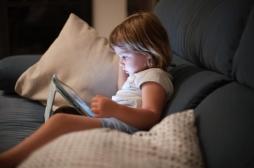 La ministre de la Santé déconseille les écrans aux enfants de moins de trois ans