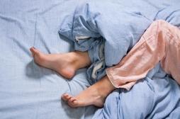 Le syndrome des jambes sans repos enfin expliqué