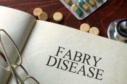 Maladie de Fabry : trois patients arrêtent leur traitement grâce à la thérapie génique