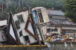 Pour l'ONU, l'accident nucléaire de Fukushima n'a eu