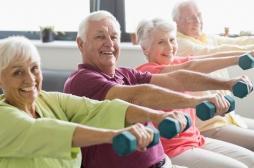 Une protéine produite par le foie concentre tous les bénéfices de l'activité physique