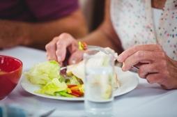 Soupçon d'intoxication alimentaire dans un Ehpad: un cinquième décès annoncé