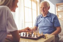 Le régime méditerranéen améliore la santé cognitive des personnes âgées
