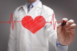Infarctus : la mise en place d'un stent ne règle pas tout