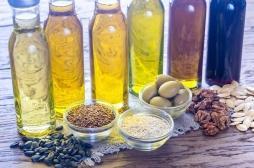 Pour lutter contre le cholestérol, privilégiez l'huile de graines
