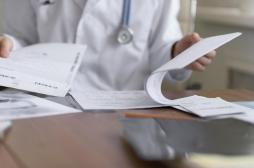 Toujours plus d'arrêts maladie en France, une tendance structurelle