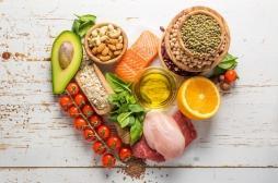 Un régime riche en fruits et légumes réduit de 40% le risque d'insuffisance cardiaque