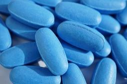 Viagra : une petite dose quotidienne aiderait à réduire le risque de cancer colorectal