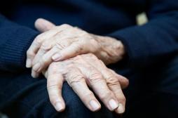 Parkinson : un test sur la peau pour diagnostiquer tôt la maladie