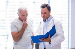 Cancer de la prostate : moins de traitements lourds grâce à une « surveillance active »