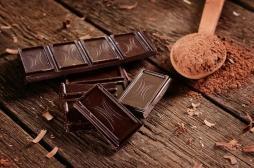 Manger du chocolat noir stimule l'humeur, l'immunité et la mémoire