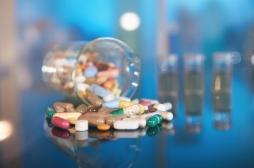 Surconsommation d'antibiotiques, antibiorésistance et perturbation de la flore intestinale