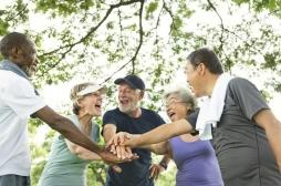 Démences, Cancer, dépression, mal au dos… les incroyables bienfaits protecteurs  de l'exercice physique
