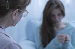 Troubles mentaux : les personnes hospitalisées dans leur jeunesse défavorisées sur le marché de l'emploi