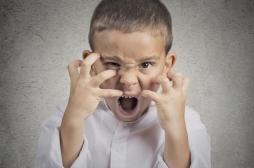 Agressivité : un marqueur cérébral identifié chez les jeunes enfants