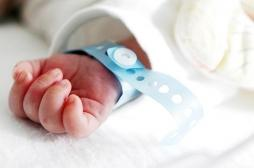 Le premier bébé conçu grâce à l'utérus d'une donneuse décédée va bien