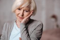 Hypertension artérielle: les femmes âgées perdant des dents sont plus à risque