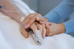 Poumon, côlon et prostate : les trois cancers les plus fréquents chez les hommes en France
