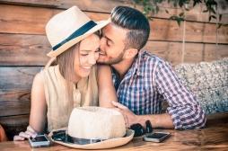 Le modèleparental et l'éducation conditionnent les jeunes dans leurs premières relations amoureuses