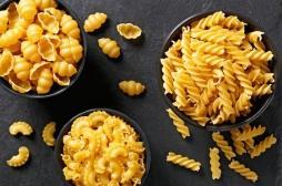 Nutrition: manger des pâtes et du pain régulièrement peut vous faire perdre du poids