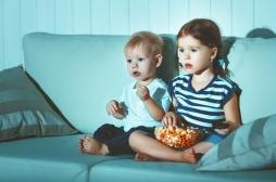 Sept heures par jour, le temps d'écran maximum pour les enfants