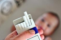 Pourquoi il ne faut vraiment pas exposer ses enfants à la fumée de cigarette