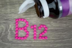Grossesse : les carences en vitamine B12 sont dangereuses pour le bébé