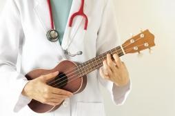 Anxiété préopératoire :  la musique pourrait remplacer les sédatifs
