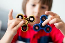 Piles boutons dans les jouets de Noël : attention aux risques d'ingestion