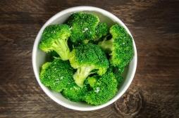 Cancer du sein : 5 portions de légumes crucifères par jour réduit le risque
