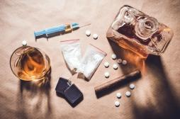 Combien de temps l'alcool et les drogues restent-ils dans notre organisme ?