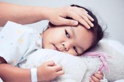 La moitié des enfants qui survivent à un cancer développeront un trouble endocrinien