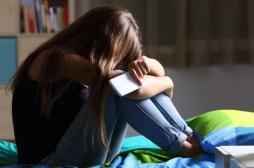 Dépression de l'adolescent : une intervention en ligne adaptée est capable de la prévenir