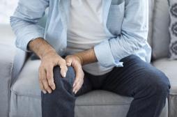 Arthrose du genou : laisser la douleur s'installer expose au risque qu'elle persiste