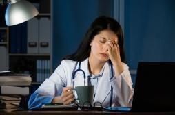 Le British Medical Journal lance une campagne pour inciter les médecins à se reposer