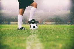 Coupe du Monde de la FIFA : l'arthroscopie aide les footballeurs blessés à revenir plus rapidement
