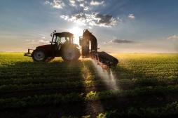 Pollution : la première étude de mesure des pesticides dans l'air a été lancée