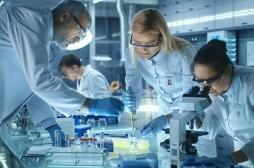 Que pensent les Français de la recherche médicale et des chercheurs?