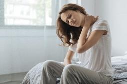 En cas de douleur intense, évitez de vous jeter sur les médicaments