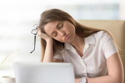 Syndrome de fatigue chronique : tout viendrait de votre système immunitaire