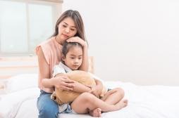 Une dépression prolongée chez la mère peut affecter le QI de l'enfant