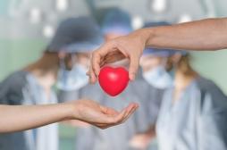 Dons d'organes : la baisse des AVC mortels entraine une baisse des greffes en 2018