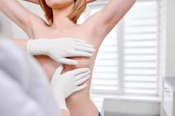 Cancer du sein : un nouveau test prédit le risque dès 40 ans