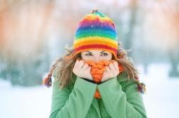 Allergique à l'hiver, une Canadienne raconte son calvaire