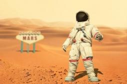 Cancer : les longs voyages dans l'espace détraqueraient le système digestif